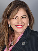 Gloria Chavez - Real Estate Agent